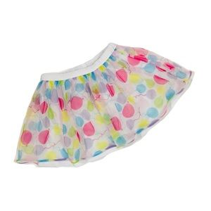 Healthtex Skirt Girls Size 4T